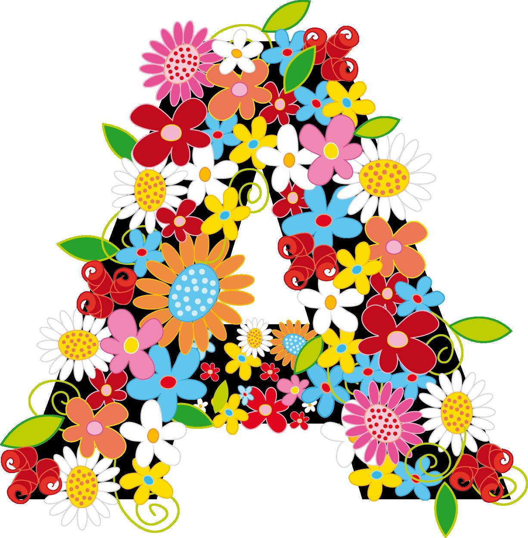 Фото цветы по алфавиту с картинками